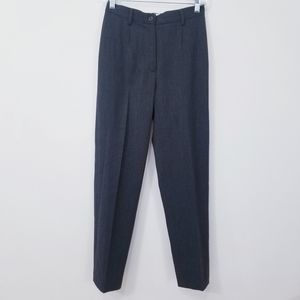 Max Mara Wool Blend High rise Trousers